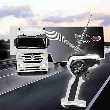 Spielfahrzeuge: Ferngesteuerte Fahrzeuge: RC Truck