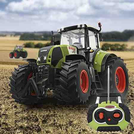 Spielfahrzeuge: Ferngesteuerte Fahrzeuge: RC Traktor