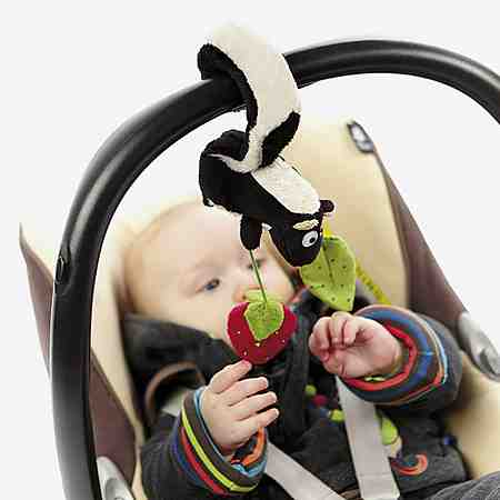 Baby & Kleinkind: Kinderwagen-Spielzeug