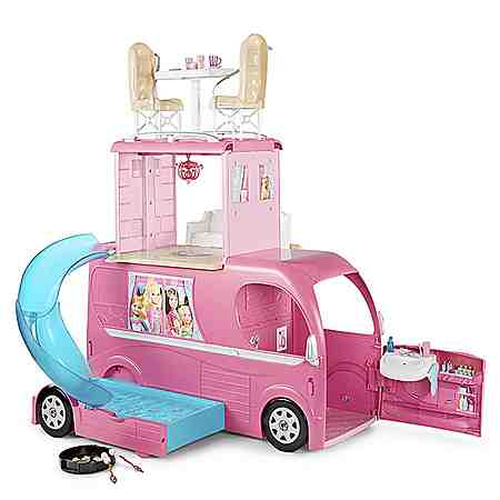 Puppen: Anziehpuppen: Barbie: Barbie-Zubehör