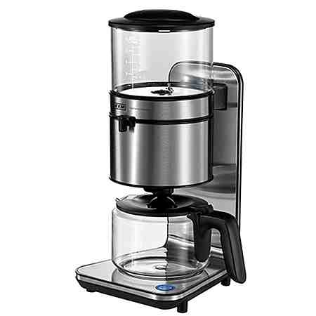 Kaffeemaschinen: Filterkaffeemaschinen