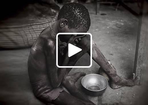 Platz schaffen mit Herz, Welthungerhilfe, Kleiderspende