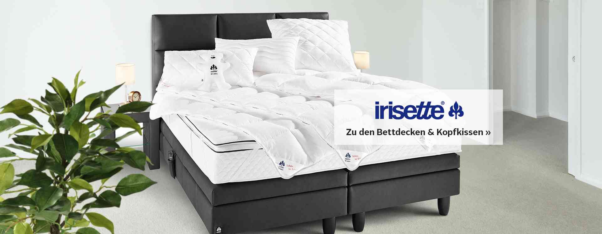 irisette online shop otto. Black Bedroom Furniture Sets. Home Design Ideas