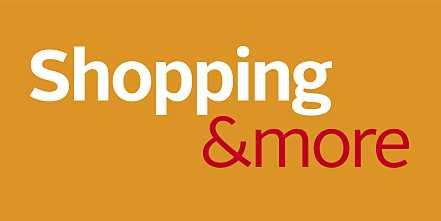 Shopping&more OTTO de Rabatt Gutschein Vorteil