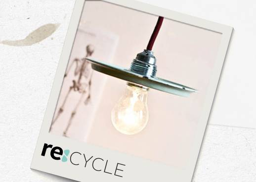 DIY Upcycling Selbstmach-Ideen Krativität Inspiration
