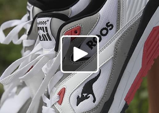 Kangroos Spring video