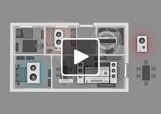 Beratung Video Multiroom