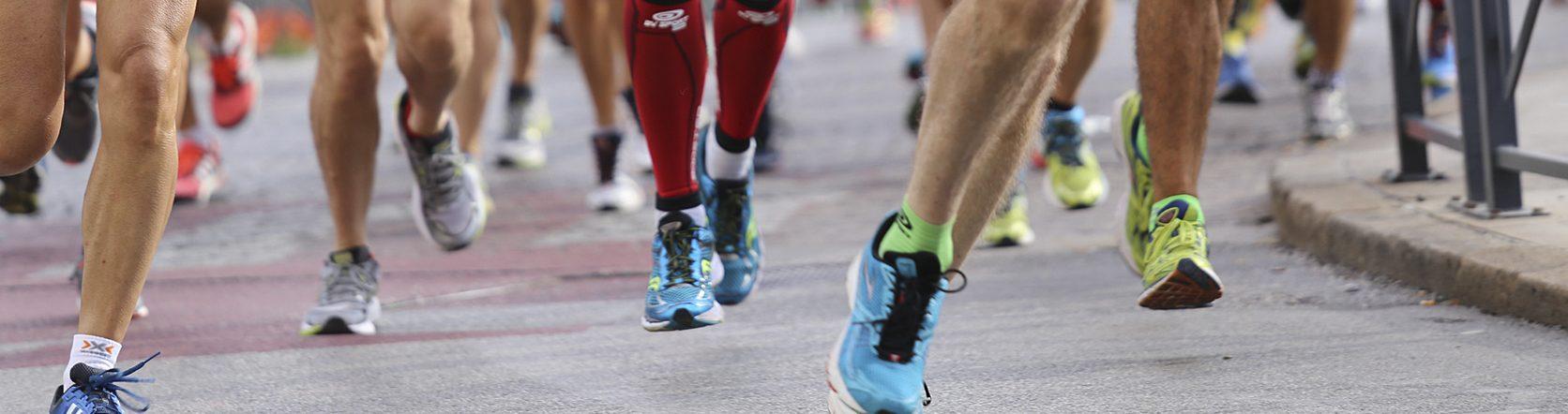 Trainingsplan: Halbmarathon