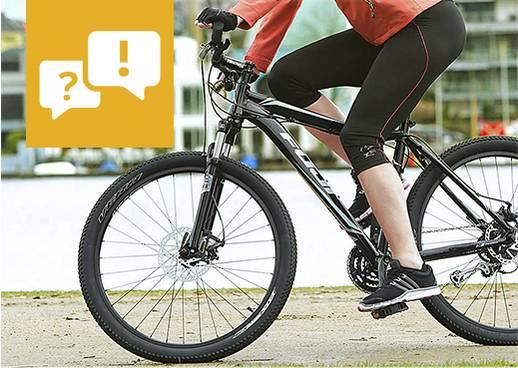 Fahrrad-Beratung