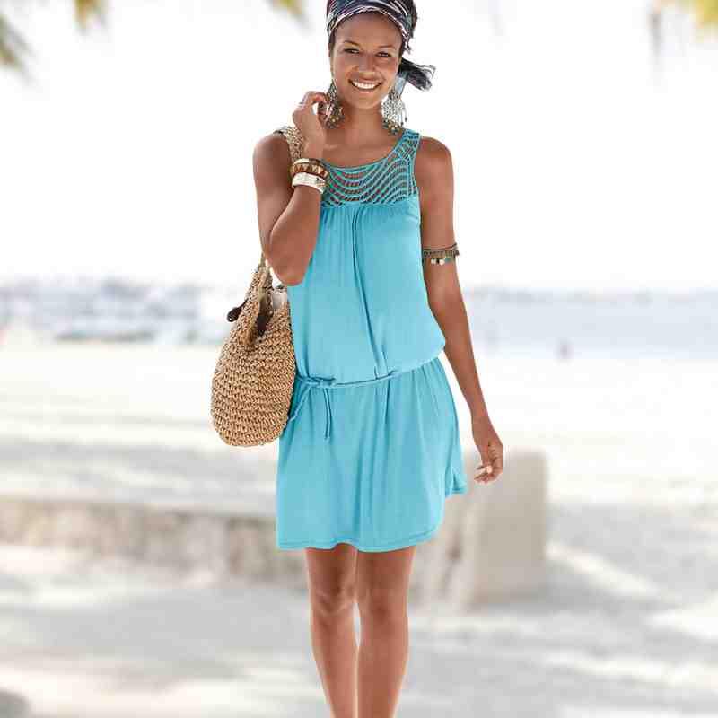 Strandkleider