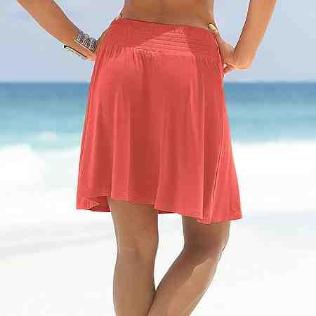 Damen: Bademode: Strandbekleidung: Strandröcke