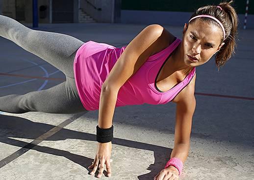 Functional Training – Ganzkörpertraining für Tiefenmuskulatur