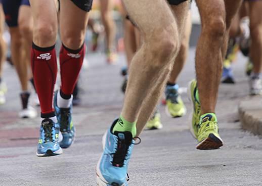 Trainingsplan Halbmarathon » 12-Wochen-Plan