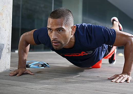 Muskelaufbau » Krafttraining für Muskelwachstum