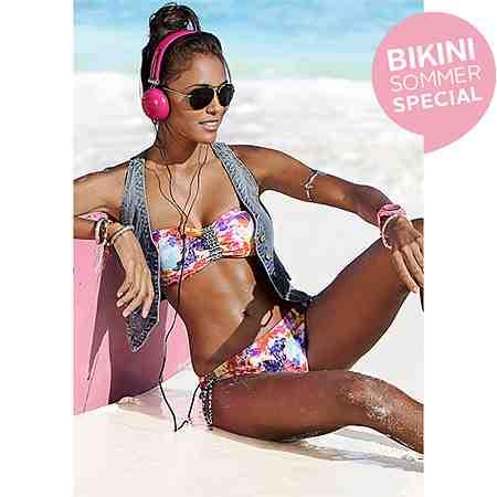 Bikini Sommer Special