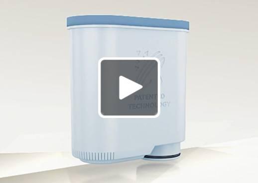Saeco Aquaclean Wasserfilter