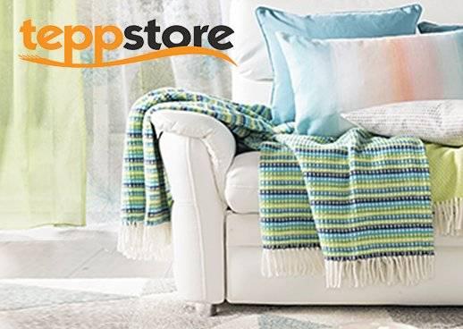 Teppstore - Ihr Shop für Heimtextilien