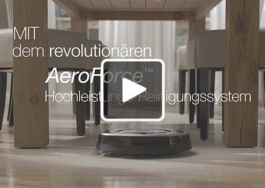 iRobot Roomba Video