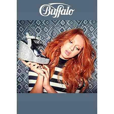 Buffalo Markenshop - feminine Mode für einen trendigen Style!