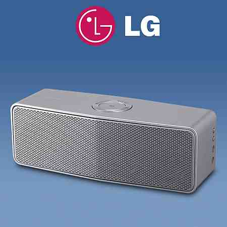 LG Music Flow Multiroom