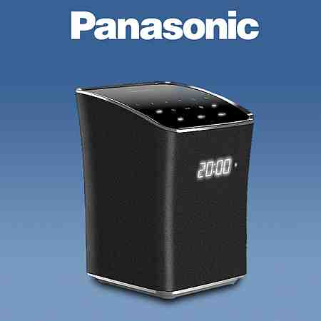 Panasonic All Multiroom