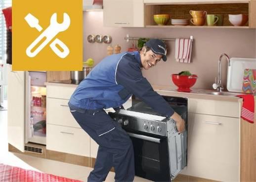 Küchenaufbauservice