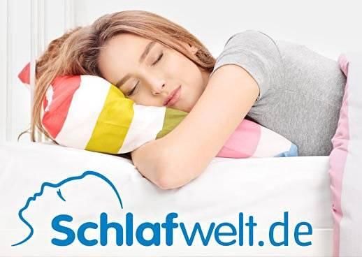 Entdecken Sie jetzt Schlafwelt.de unseren Spezial-Shop rund um den besseren Schlaf.