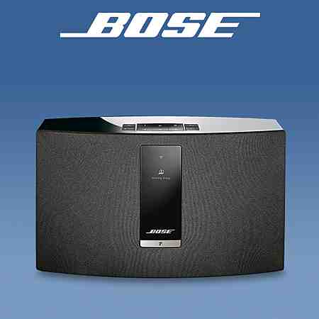 Multimedia: Bose