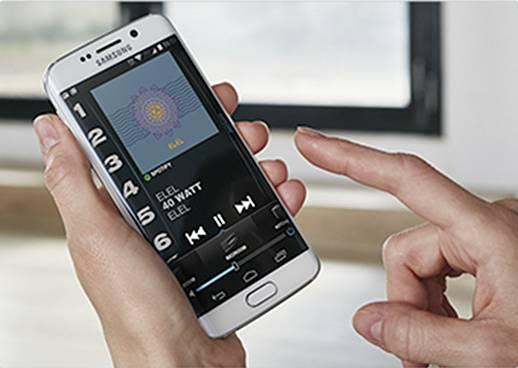 Bose Multiroom App