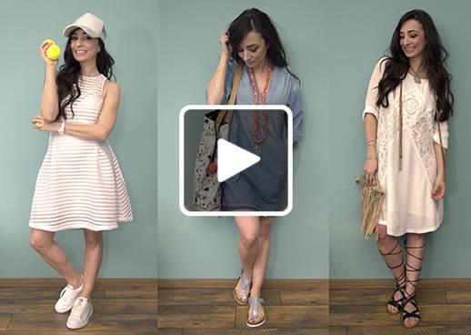 Sommerkleider, Video