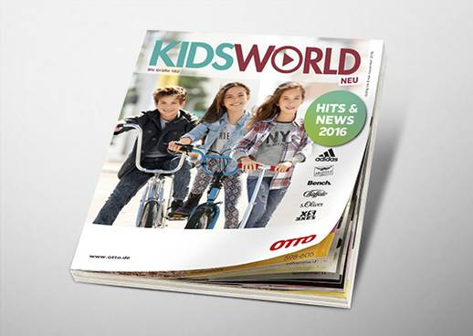 Kidsworld News