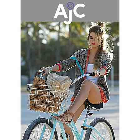 Der AJC Markenshop - Lässige und frische Styles für die trendbewusste junge Dame.