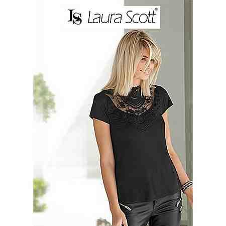 Laura Scott Mode – für einen modisch femininen Stil!
