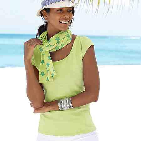 Damen: Bademode: Strandbekleidung: Strandshirts