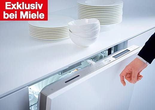 Miele Knock2open