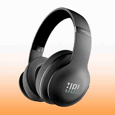 Kopfhörer: Bluetooth Kopfhörer