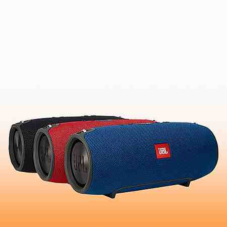 Lautsprecher: Bluetooth Lautsprecher