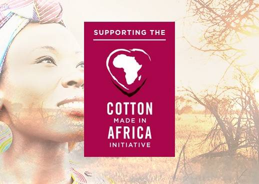 Cotton made in Africa, Baumwolle