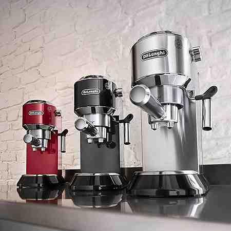 Haushalt: Kaffeemaschinen: Espressomaschinen