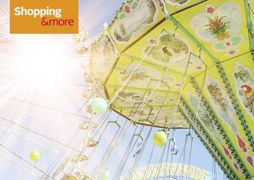 Shopping&more Gewinnspiel