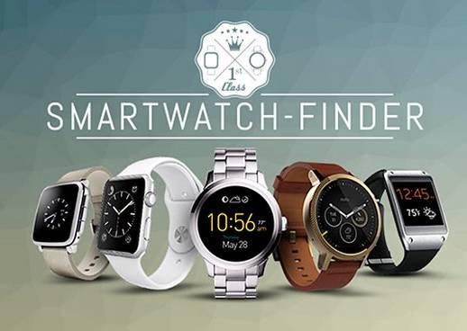 Smartwatch Berater