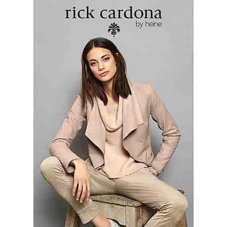 Rick Cardona bietet trendige und elegante Damenmode mit angesagten Mustern und Farben. Jetzt entdecken!