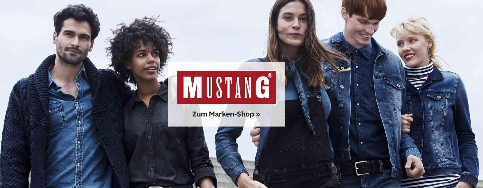 Die erste Damenjeans, die erste Stretchjeans, die erste Cordjeans in Europa: Mustang macht den Stoff, aus dem Geschichten geschrieben werden. Immer natürlich und authentisch, innovativ und kreativ.