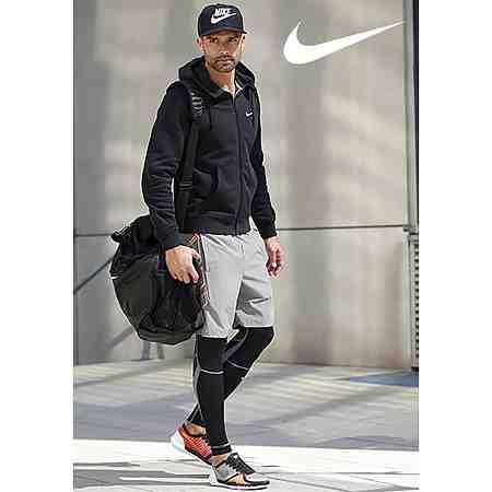 Nike Online-Shop - hochwertige Mode für sportliche Männer und Sportschuhe fürs Lauftraining, Fitness und mehr!