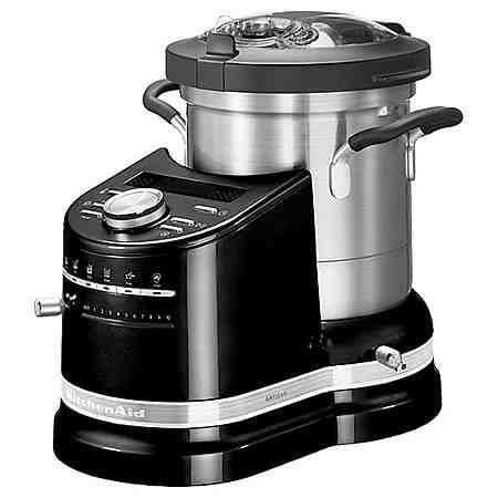 Küchenmaschinen: Kompakt-Küchenmaschinen
