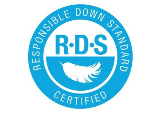 Responsible Down Standard, zertifizierte Daunen und Federn
