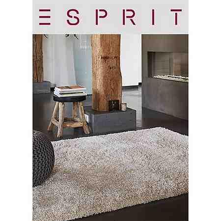 Moderne und hochwertige Heimtextilien von Esprit für ein gemütliches zu Hause - von Bettwäsche & Bettlaken über Gardinen & Vorhänge bis zu Teppichen, Kissen und Tapeten!