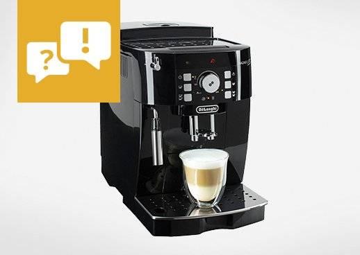 Mit der Beratung von OTTO die optimale Kaffeemaschine finden.