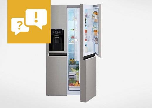 Mit der Beratung von OTTO das optimale Kühlgerät finden.