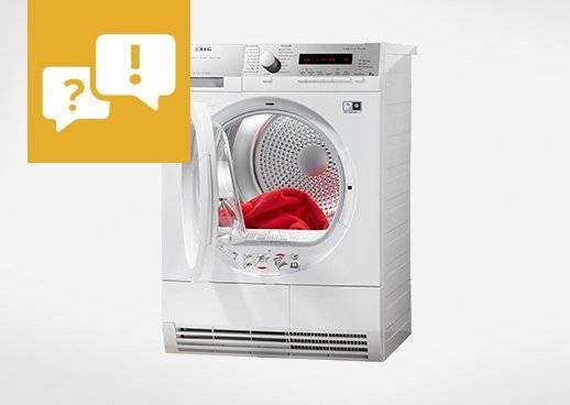 Mit der Beratung von OTTO den optimalen Wäschetrockner finden.